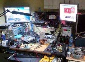 Мастерская компьютеров