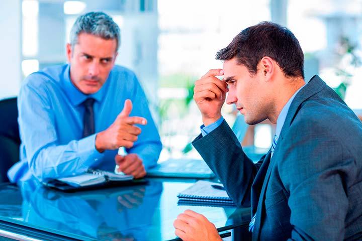 Трудовые споры руководства и уволенного сотрудника