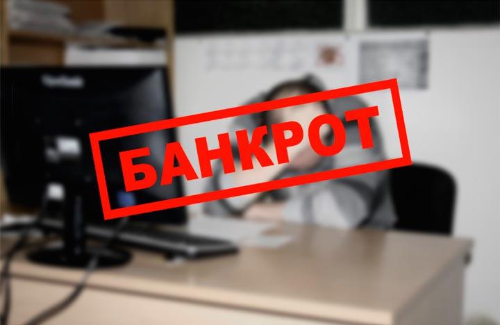 Условия начала процедуры банкротства ип