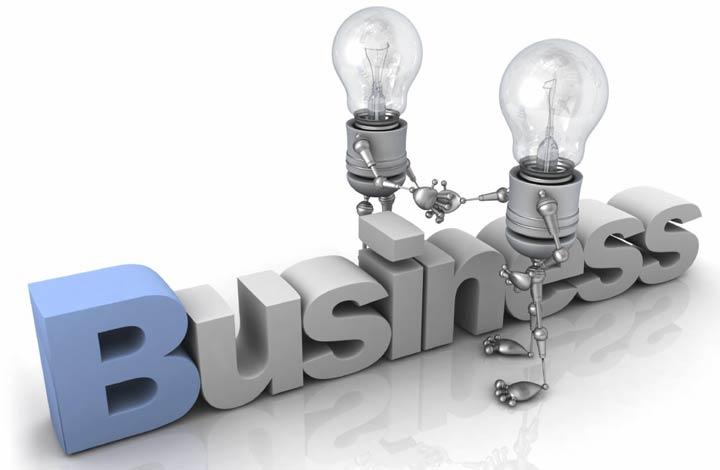 Развиваем бизнес