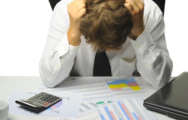 Финансовый анализ деятельности индивидуалоньго предпринимателя