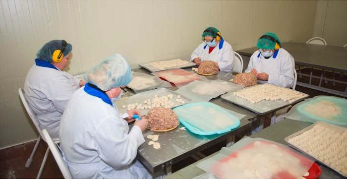 Какие документы необходимы для открытия цеха по производству полуфабрикатов