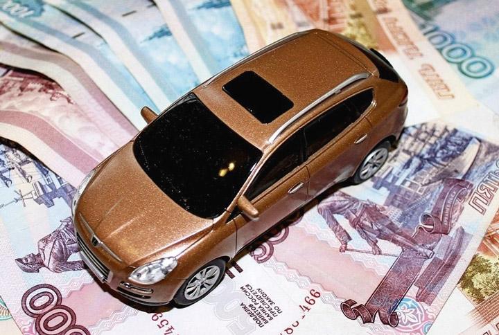 Налогообложение транспорта