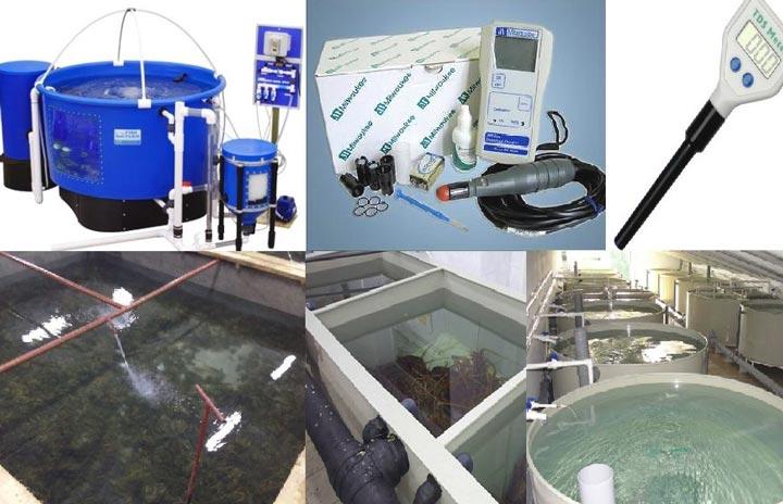 Изображение - Как открыть рыбную ферму и что нужно для этого бизнеса oborudovanie-1