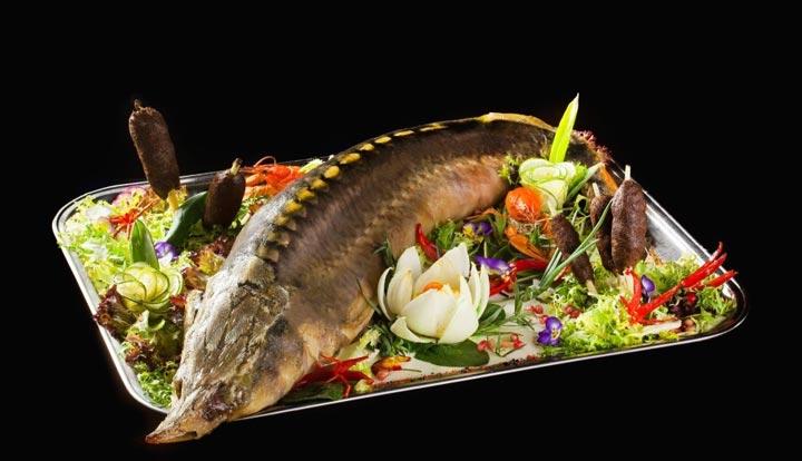 Изображение - Как открыть рыбную ферму и что нужно для этого бизнеса osetrina