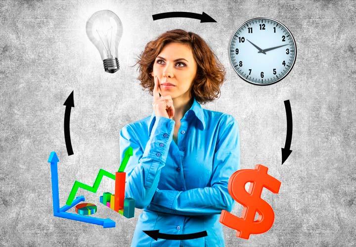 Планирование и развитие бизнеса