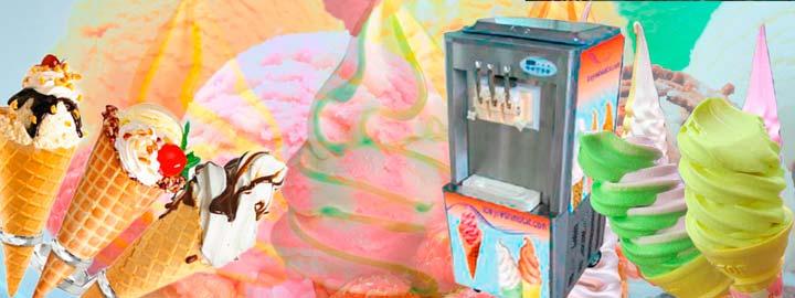 Стоимость затрат для открытия точки по продаже мягкого мороженого