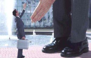 Социальная и правовая ответственность перед обществом, которым предоставлен тот или иной бизнес;