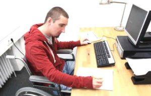Вторая группа инвалидности говорит о частичной утрате