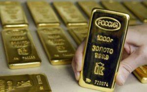 Контракт на поставку драгоценных металлов
