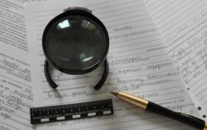 Судебная почерковедческая экспертиза часто назначается в арбитражном процессе