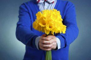 Цветочный бизнес всегда считался модным
