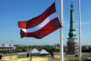 Латвия – республика бывшего Советского Союза