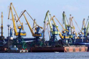 Латвия имеет выход в Рижский залив