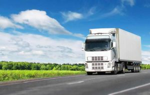 Процесс перевозки товаров имеет очень большое значение