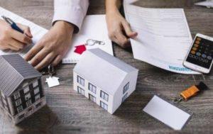 Для оценивания понадобится документы о праве собственности