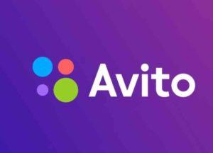 Зарегистрироваться на Авито.