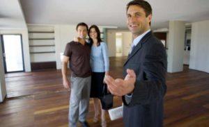 Обращаясь в любое агентство недвижимости нужно узнать о наличии лицензии
