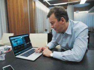 Более двадцати шести тысяч россиян трудятся на благо компании;