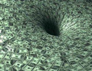 - снизились доходы среднего класса населения,