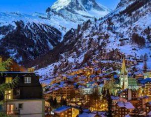 Швейцария развивает свои сильные стороны