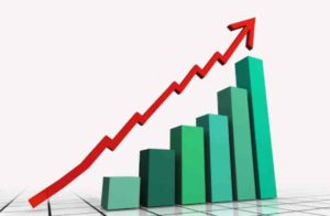 Валовый - сумма продаж за конкретный период по полным ценам