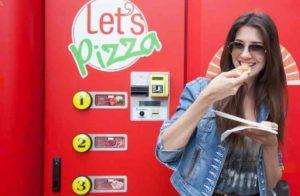 Естественно, у покупателей есть возможность приобрести замороженную пиццу в магазине