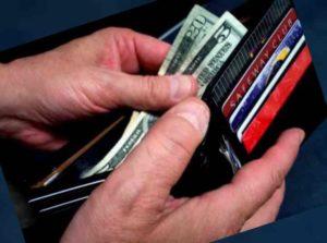 В современном мире все вращается вокруг денег