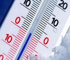 Режим температурный