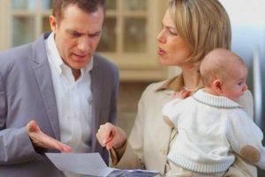 Платить на ребенка алименты правильно нужно уметь