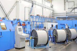 - увеличения объемов производства продукции;