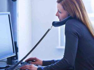 Если вам назначают встречу в офисе, сразу же уточняйте время