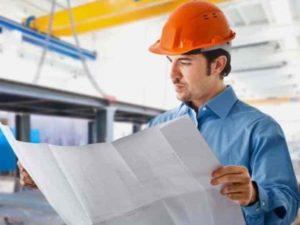 Список строительных профессий и их особенности
