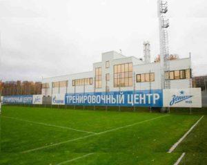 Кто является владельцем футбольного клуба Зенит, его основные спонсоры