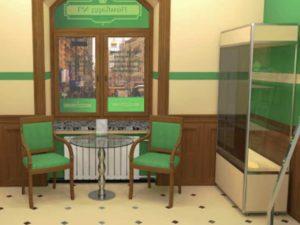Ломбард начинает работать под брендом, который существует и хорошо известен клиентам.