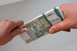 личное общение с должником или по телефону;