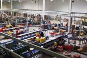 Анализ ценообразования, деятельности производственных цехов и отделов.