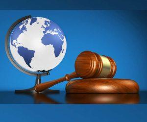 Основным документом международного права считается Устав ООН