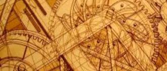 - графические документы (схемы, чертежи и т.д.),