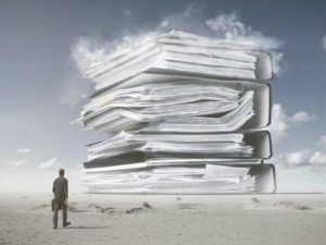 - проводится анализ документации с обобщением результатов,