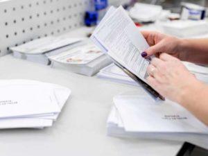 Письма этого типа пишутся, чтобы подтвердить разного рода условия или обещания
