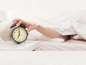Количество времени, необходимое человек для отдыха