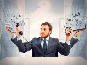 - основные положения и сведения о должности и работе;