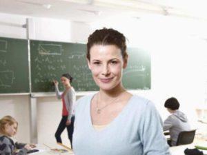- работники, занятые в сфере образования (исключая педагогический состав, трудящийся в частных образовательных учреждениях),