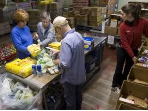 В центры социальной поддержки населения могут обращаться все нуждающиеся