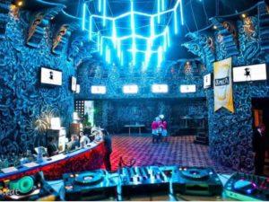 Открытие ночного клуба – высокорентабельный вид бизнеса