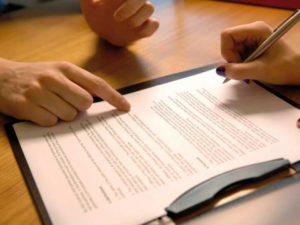 Нередко возникает вопрос, можно ли оказывать услуги, не заключая договора