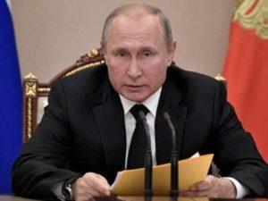 Президент может наложить вето в срок до 14 дней