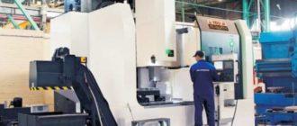 - гарантирует контроль производительности компании.