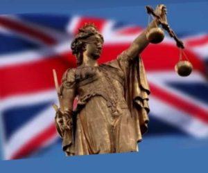 Судебный Комитет Тайного Совета короны